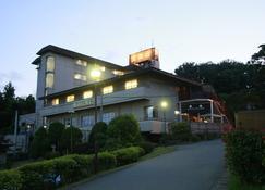Hiraizumi Hotel Musashibou - Hiraizumi - Byggnad
