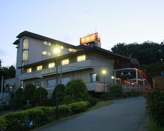 Hiraizumi Hotel Musashibou - Hiraizumi - Building