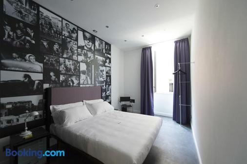 Ripetta Relais - Rome - Bedroom