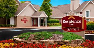 Residence Inn by Marriott Nashville Airport - Nashville - Gebäude