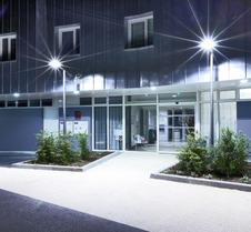 Kyriad Prestige Vannes Centre - Palais Des Arts