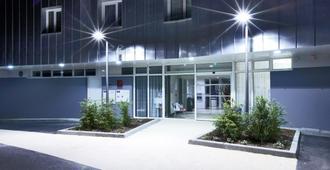 Kyriad Prestige Vannes Centre - Palais Des Arts - Vannes - Edifício