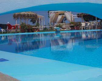 Hippokratis Apartments - Gerani - Pool