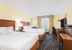 Baymont by Wyndham Savannah Midtown - Savannah - Bedroom