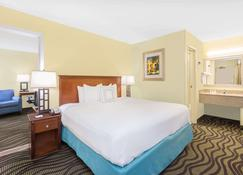 Baymont by Wyndham Savannah Midtown - Savannah - Bedroom
