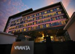 Vivanta Chennai It Expressway - Madrás - Edificio
