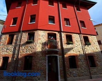 B&B da Toi - Marostica - Building