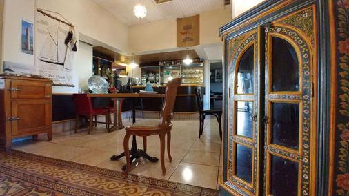 Hôtel Victoria - Draguignan - Bar