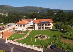 Hotel Rural Campaniola - Pontevedra - Edifício