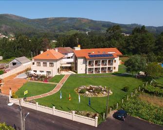Hotel Rural Campaniola - Pontevedra - Building