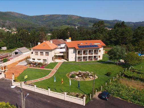 Hotel Rural Campaniola - Pontevedra - Toà nhà