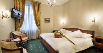 International au Lac Historic Lakeside Hotel - Lugano - Lugano