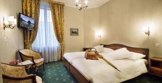 โรงแรมอินเตอร์เนชั่นแนลเอาลัก ฮิสทอริค เลคไซด์ - ลูกาโน - ลูกาโน