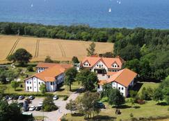 Hotel Ostseeland - Rostock - Toà nhà