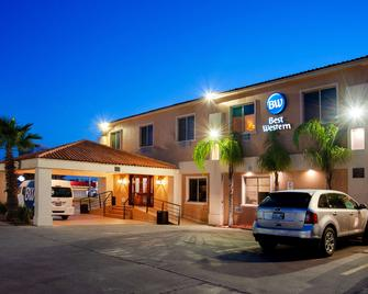 Best Western Cumbres Aeropuerto - Chihuahua - Building