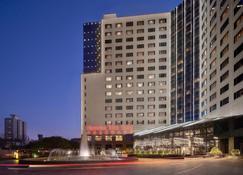 Sheraton Xi'an Hotel - Xi'an - Edificio