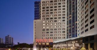 Sheraton Xi'an Hotel - Xi'an - Κτίριο