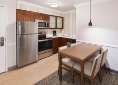 Residence Inn by Marriott State College - State College - Kitchen