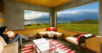 Altiplanico Puerto Natales - Puerto Natales
