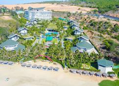 Sandunes Beach Resort & Spa - Phan Thiet - Building