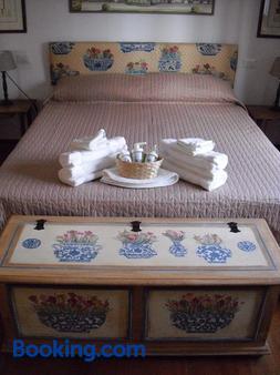 B&B Ca' Delle Arti - Mira - Bedroom