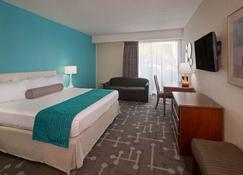 Howard Johnson by Wyndham Toms River - Toms River - Chambre