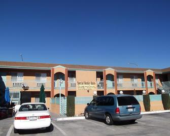 Americas Best Value Inn-Mojave - Mojave - Gebäude