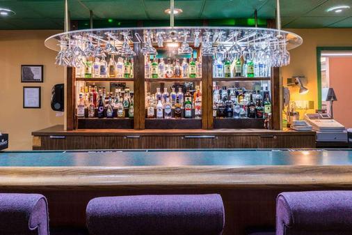 Northbury Hotel and Conference Centre - Sudbury - Bar