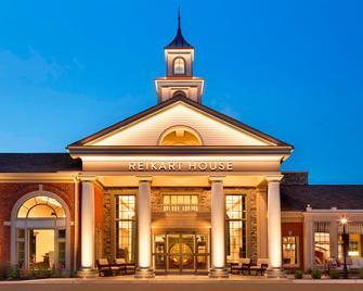 Reikart House, Buffalo, A Tribute Portfolio Hotel - Williamsville - Building