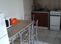 Departamentos Arlenne II - Valdivia - Cocina