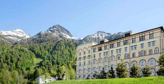 Panorama By Mercure - Estosadok - Building