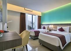 Grand Ion Delemen Hotel - Genting Highlands - Bedroom