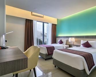 Grand Ion Delemen Hotel - Genting Highlands - Спальня