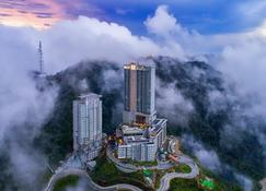 Grand Ion Delemen Hotel - Genting Highlands - Edificio