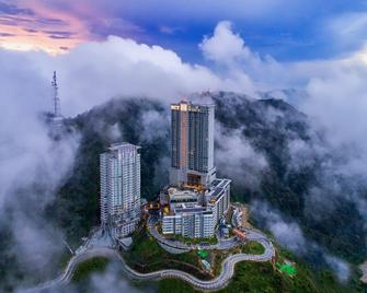 Grand Ion Delemen Hotel - Genting - Building