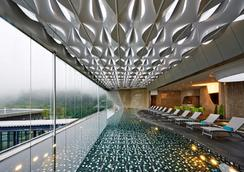 Grand Ion Delemen Hotel - Genting - Pool