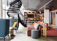 Comfort Hotel Bergen - Bergen - Lounge