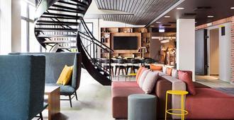 Comfort Hotel Bergen - ברגן - טרקלין