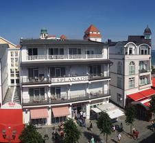 Aparthotel Rialto & Hotel Esplanade