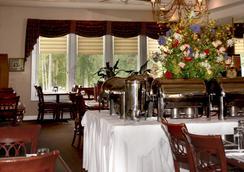 Sophie Station Suites - Fairbanks - Restaurant