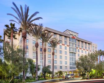 Residence Inn by Marriott Irvine John Wayne Airport/Orange County - Irvine - Bina