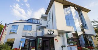 Hotel Sirena - Cesenatico - Edificio