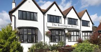 The Kensington - Great Yarmouth - Edificio