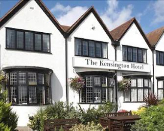 The Kensington - Great Yarmouth - Building