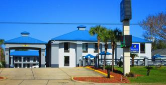 Regency Inn Near Boardwalk & Hurlburt Field - Fort Walton Beach - Building