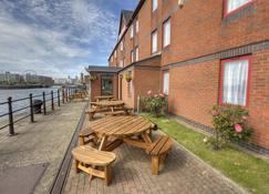 Dolby Hotel Liverpool - Liverpool - Patio