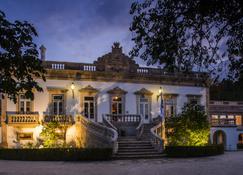 Quinta Das Lagrimas - Coimbra - Edifici