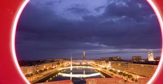 ibis Styles Le Havre Centre Auguste Perret - Le Havre - Outdoor view