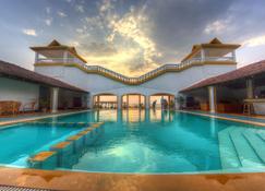 Beach Street Resort - Mandrem - Pool