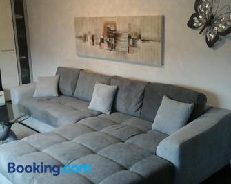 Reitbergs Nest - Eugendorf - Living room